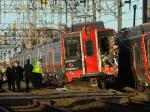 Metro-North Train North Of NYC Smashes Into SUV On Tracks, Killing 7 People