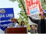 The Bundy Bunch Settles For No Action On Crazy Anti-Federal Bill