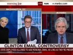David Brock Calls On The NYT To Correct Sloppy Clinton Email Story