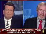 Fox's Cavuto And Bozell Whine About Media's Treatment Of Cruz And Paul