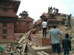 Magnitude 7.9 Earthquake Strikes Nepal (UPDATED)