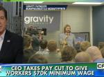 Cashin' In Crew Attacks CEO Who Upped Workers' Pay To $70K A Year