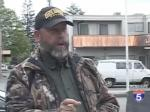 Oath Keepers Come Out To Heckle Oregon Residents Who Want Armed Gathering To Disband