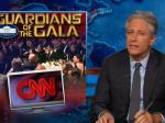 Jon Stewart Rips CNN For Covering WHCD During Baltimore Protests