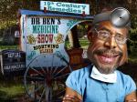 Ben Carson Takes The Stage In 2016 GOP Beauty Contest