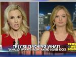Fox Outrage Over Professor's Course On 'Whiteness' Drew Threats
