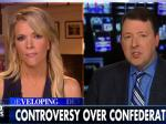 Thiessen Says White Liberals Have Made The Confederate Flag Racist