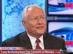 Bill Kristol: 'Republicans Need To Incorporate What Is Healthy About The Trump Message'