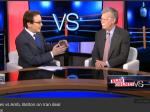 John Bolton Tells Alan Colmes That He Wants To Strike Iran