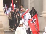 Klansman: Charleston Gunman Was A Government Agent
