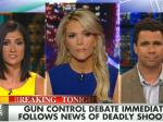 Fox Guest: Don't Blame Guns For WDBJ Murders, Blame Race And Planned Parenthood!