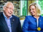 Liz Cheney: America Feels 'Gratitude' To My Dad 'Matched Only By Our Love For Him'