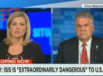 CNN Allows Peter King To Claim Bush Administration Left Obama A Stable Iraq