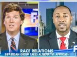Tucker Carlson: 'Everyone Benefited' Because More Non-violent Blacks Were Jailed In The 1990s