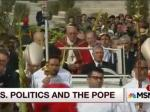 Catholic GOPers Want Pope Francis To Stay Out Of Politics
