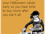 Open Thread - Candy!