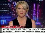 Hey Megyn Kelly, Delete Your Career