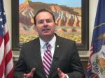 Sen. Mike Lee Pretends Republicans Care About Americans Living In Poverty