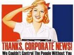 Dear Corporate Media: Thanks For Refusing To Do Your Jobs