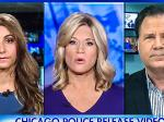 Fox Host: Lesson From Chicago Shooting Is Laquan 'Should Not Have Been Walking Away'