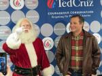 In The Spirit Of Christmas, Let Me Go Ahead And Teach Ted Cruz A Timely Lesson