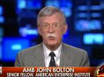 Fox's John Bolton Complains Americans Freed From Iran Is 'Diplomatic Debacle' For The US