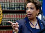 Loretta Lynch As Scalia's Replacement?