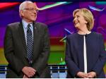Snap Poll: Who Won The New Hampshire Democratic Debate?