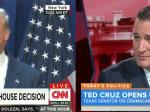 Trump Calls Cruz 'Dishonest' And 'A Liar'