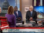 Meet The Press Roundtable Agrees NC Bathroom Law Is Ridiculous And Unenforceable