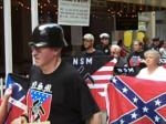 White Supremacist And Neo-Nazi Groups To Get Their Hate On In Georgia This Weekend