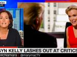 CNN TV Critics Rip Megyn Kelly For 'Allergy To Criticism' After Her 'Very Softball' Trump Show