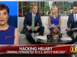 Fox 'News' Pretends That Clinton 'Hacker' Found Damning Evidence