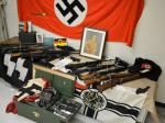 Arrested Trump Supporting Neo-Nazis Had Huge Arsenal, Bomb-Making Instructions (VIDEO)