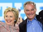 The Kaine Pick: No Surprises But Big Questions