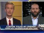 Fox & Friends Promotes 'Hillary Killed My Friends' Benghazi Merchandise