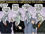Open Thread -  GOP Catfishing
