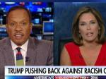 Mercedes Schlapp Finds The Truth Of Trump's Racism 'Insulting'