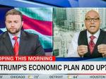 Ali Velshi Rips Trump Co-Chair's Claim That 'Trickle-Down Economics Has Actually Worked'