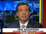 Howie Kurtz Complains That Harassment Lawsuits Make Fox News 'Look Like A Terrible Place'