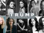 Models Working For Donald Trump's Modeling Agency Were Brought Into The US Illegally
