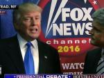 Trump Runs To Hannity For Post-Debate Damage Control