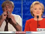 Howard Dean Asks, Is Trump A Coke User?