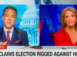 Awkward: Tapper Digs Up Video Of Kellyanne Conway Saying Trump 'Whines' About Rigged Elections