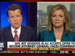 Neil Cavuto Excuses Sessions Calling African American Federal Prosecutor 'Boy': He 'Did Look Very Young'