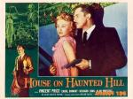 C&L's Saturday Night Chiller Theater: House On Haunted Hill (1959)