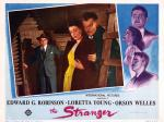 C&L's Saturday Night Chiller Theater: The Stranger (1946)
