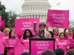 Planned Parenthood Investigation Planned; But Not Russian Hacking?