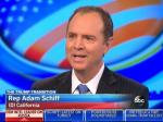 Rep. Adam Schiff Warns Trump Not To Alienate U.S. Intelligence Agencies