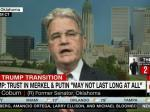 Tom Coburn: Trump Is 'Savvy' When It Comes To Manipulating The Press